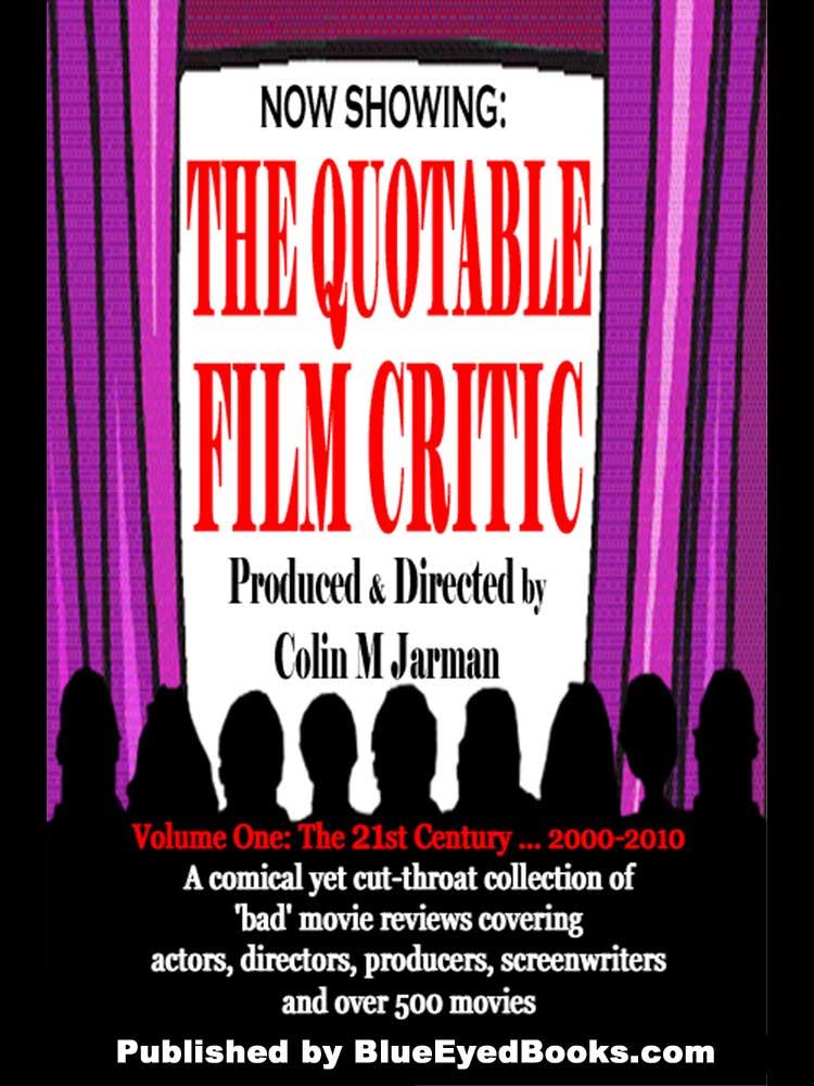 Funny Film Reviews Movie Criticism